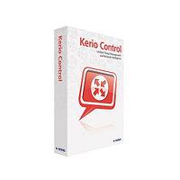 Программный файрвол Kerio Control Server (incl 5 users, 1 yr SWM) K20-0111005