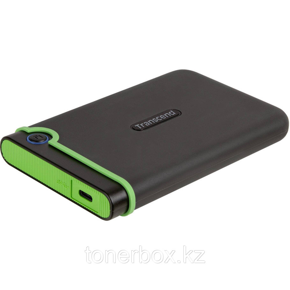 Внешний жесткий диск Transcend StoreJet 25M3C TS2TSJ25M3C (2 Тб, USB-C)