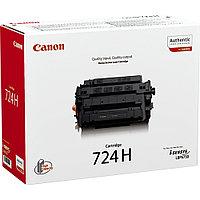 Лазерный картридж Canon 724H 3481B002