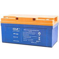 Сменная АКБ для ИБП SVC Батарея 12В 50 Ач 18814