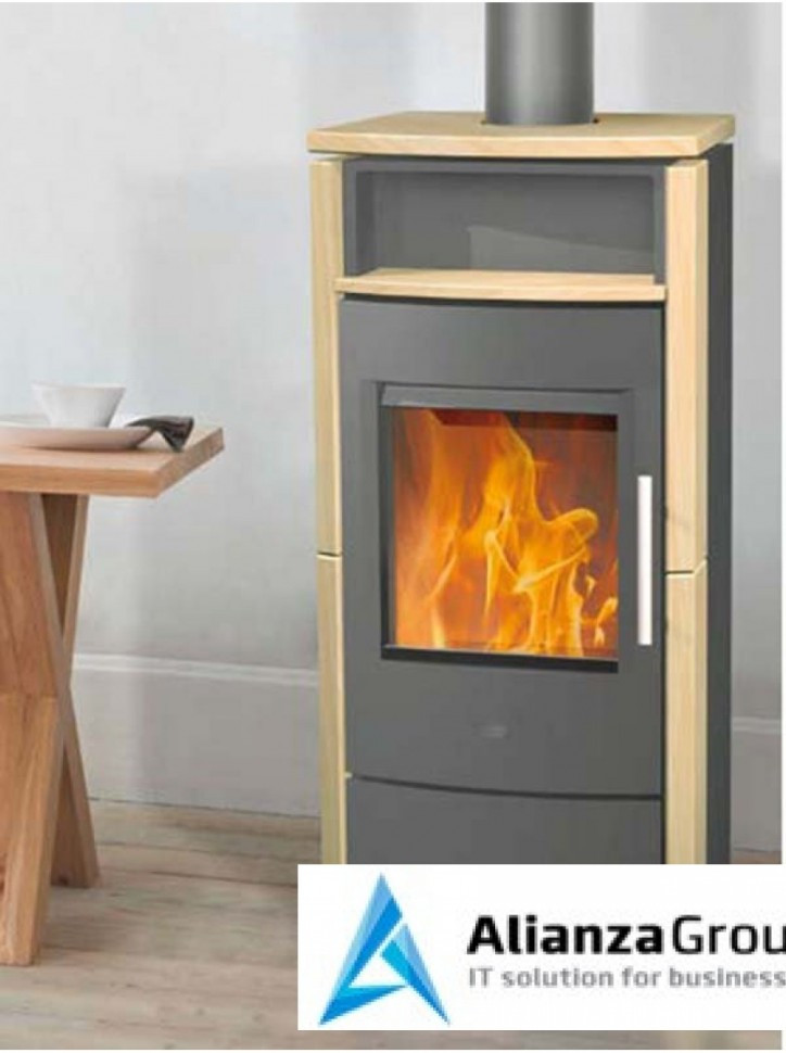 Печь-камин Fireplace Granada Sa