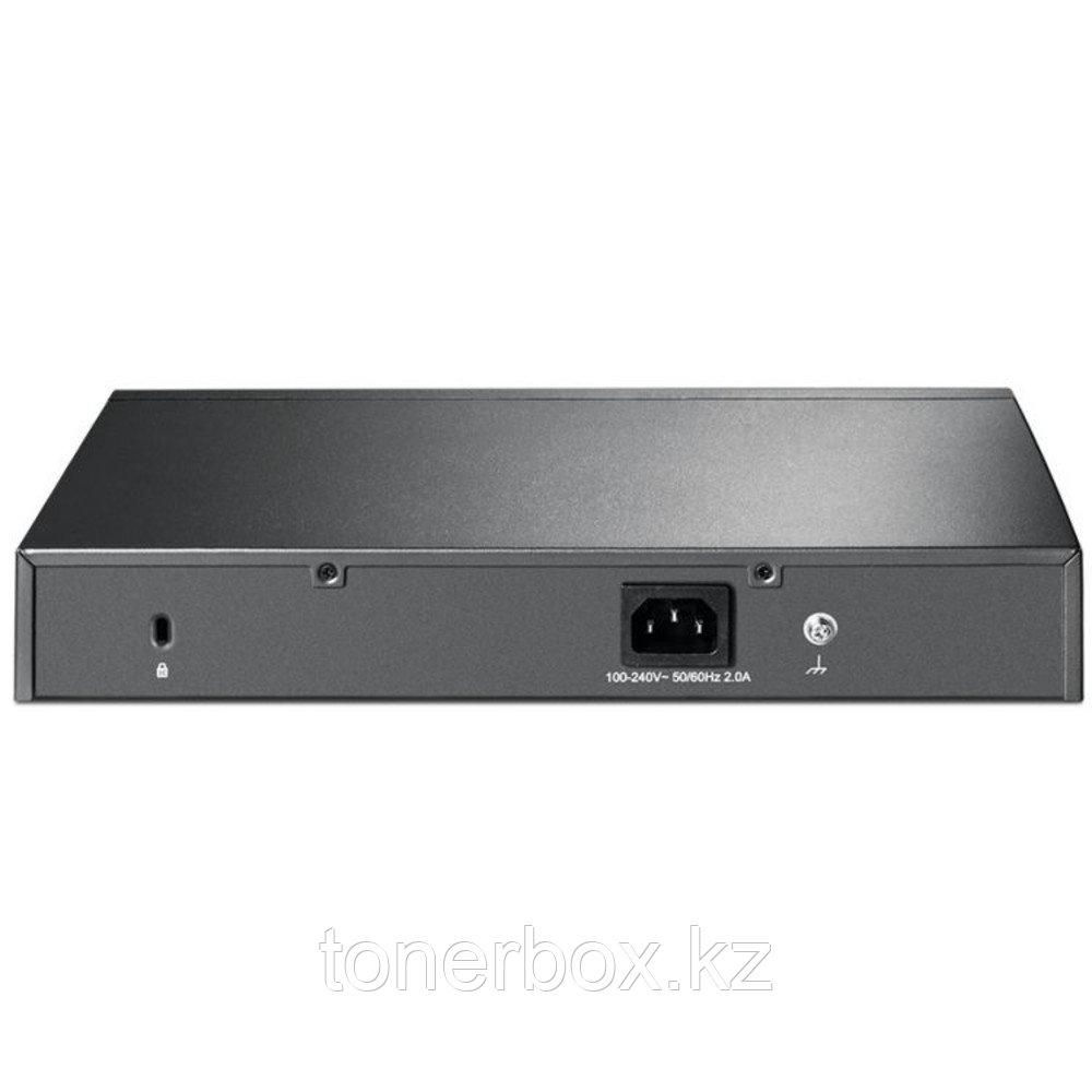 Коммутатор TP-Link T2500G-10MPS (1000 Base-TX (1000 мбит/с), 2 SFP порта)