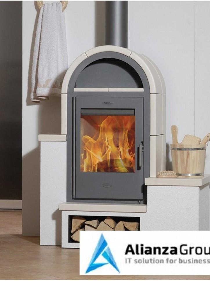 Печь-камин Fireplace Serena K