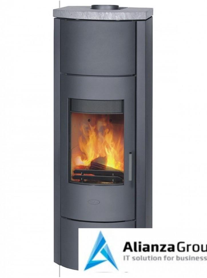 Печь-камин Fireplace Prato Plus Top
