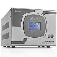 Стабилизатор SVC R-12000 (12000ВА/10000Вт) (50Гц)