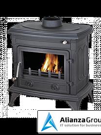Печь-камин LK Asti Boiler