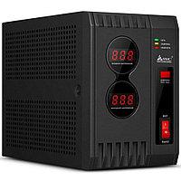 Стабилизатор SVC AVR-1000 (1000ВА/1000Вт) (50Гц)