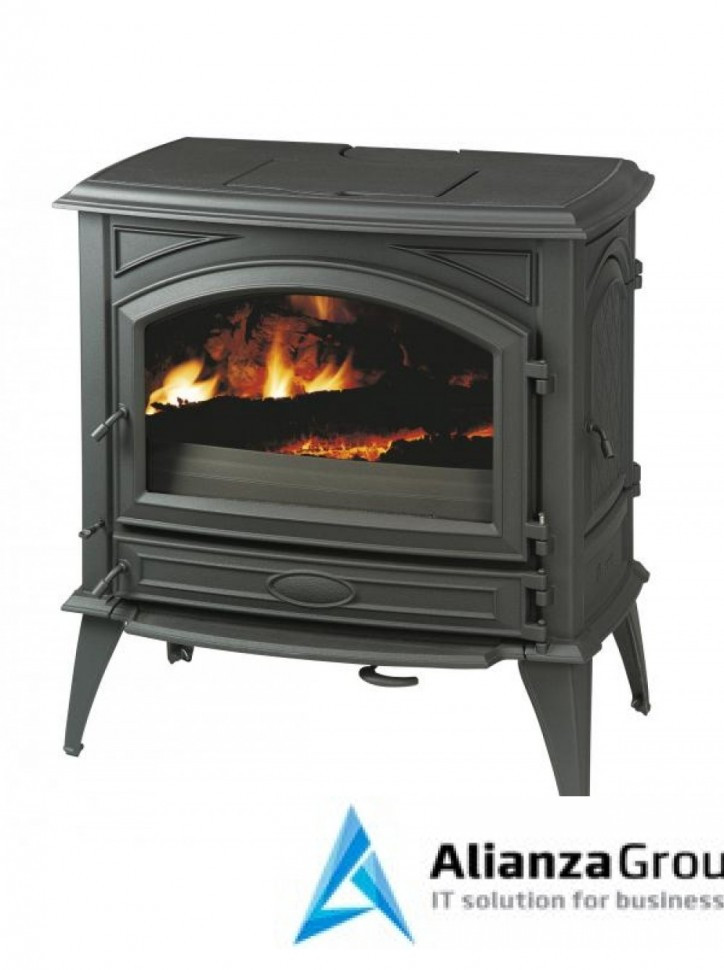 Печь-камин Dovre 760GM/B