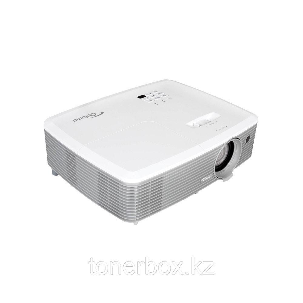 Проектор Optoma W400+ 95.78L01GC0E