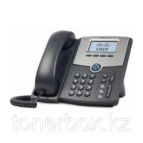 IP Телефон Cisco SPA512G 1-Line IP Phone