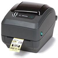 Принтер этикеток Zebra GK420t GK42-102520-000