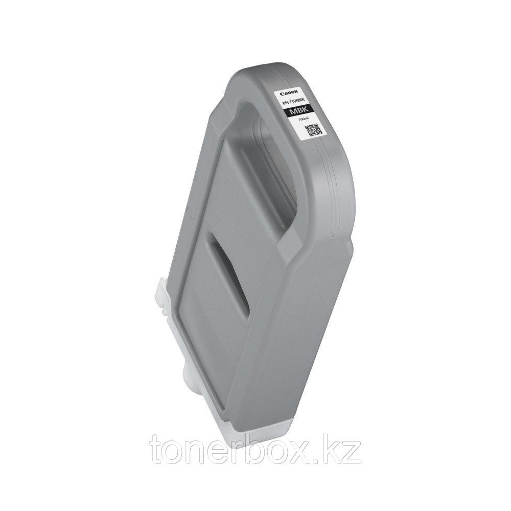 Струйный картридж Canon PFI-710MBK (matte black) 2353C001