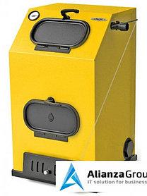 Отопительный котел Термофор Прагматик Автоматик, 30кВт, АРТ, под ТЭН, желтый