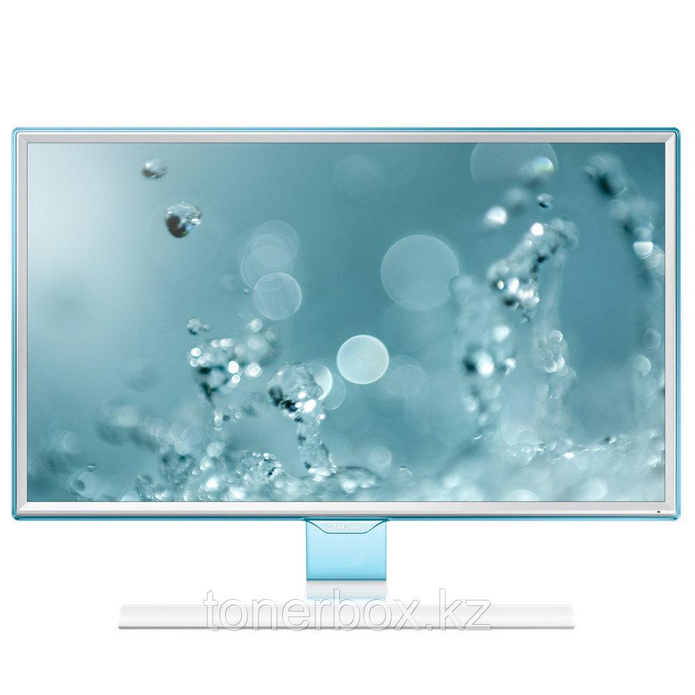 """Монитор Samsung SE391 LS24E391HLO/CI (23.6 """", 60, 1920x1080, PLS)"""
