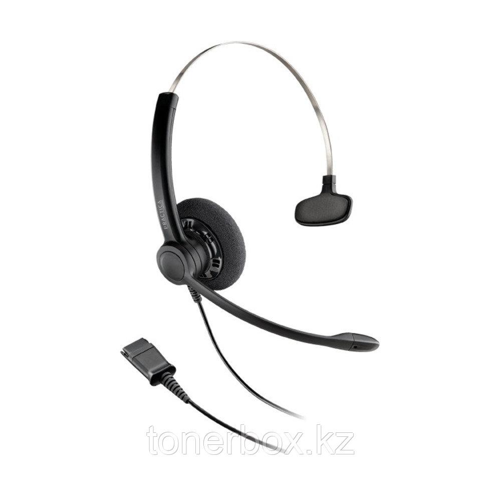 Гарнитура Plantronics SP11-QD, черные