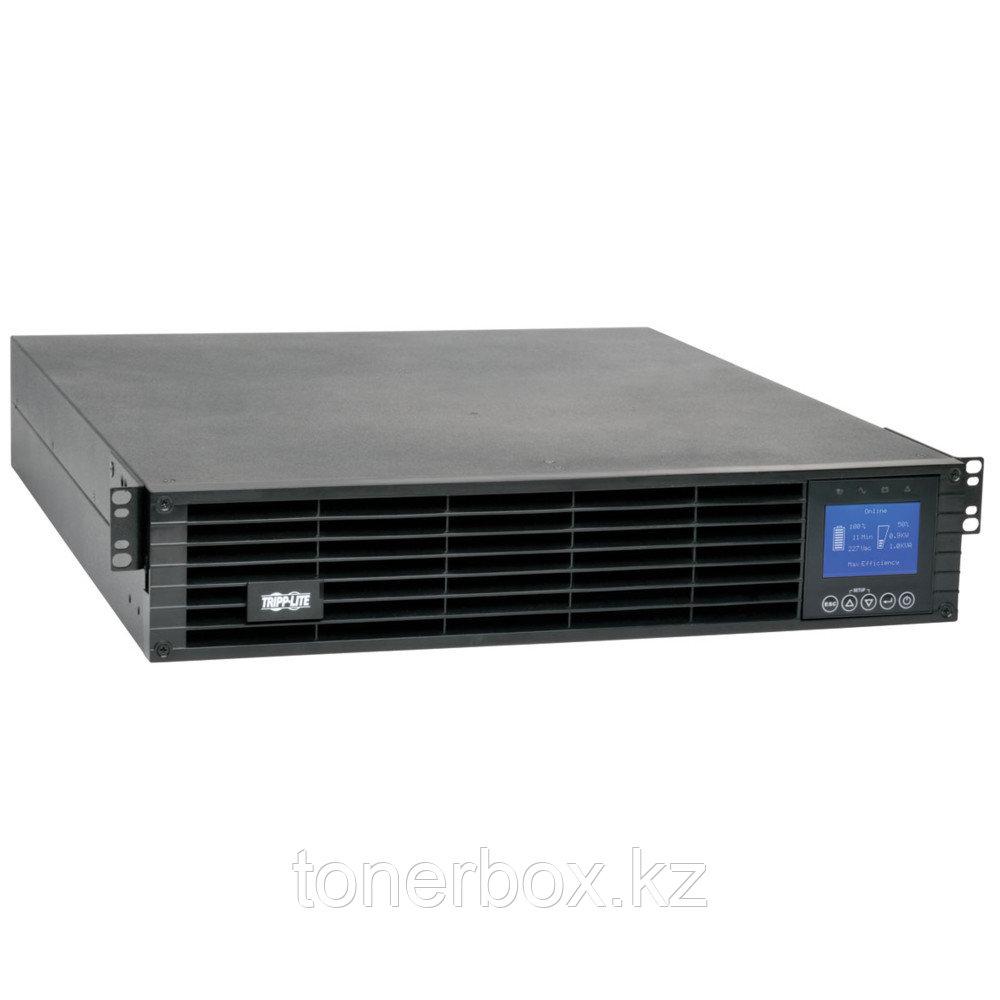 Источник бесперебойного питания Tripp-Lite SUINT2200LCD2U (Двойное преобразование (On-Line), C возможностью установки в стойку, 2200 ВА, 1980 Вт)