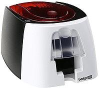 Принтер для карт Evolis Badgy 200 B22U0000RS, фото 1