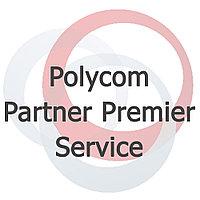 Лицензия Polycom Partner Premier, One Year, RealPresence Group 500-720p 12x 4870-64250-160