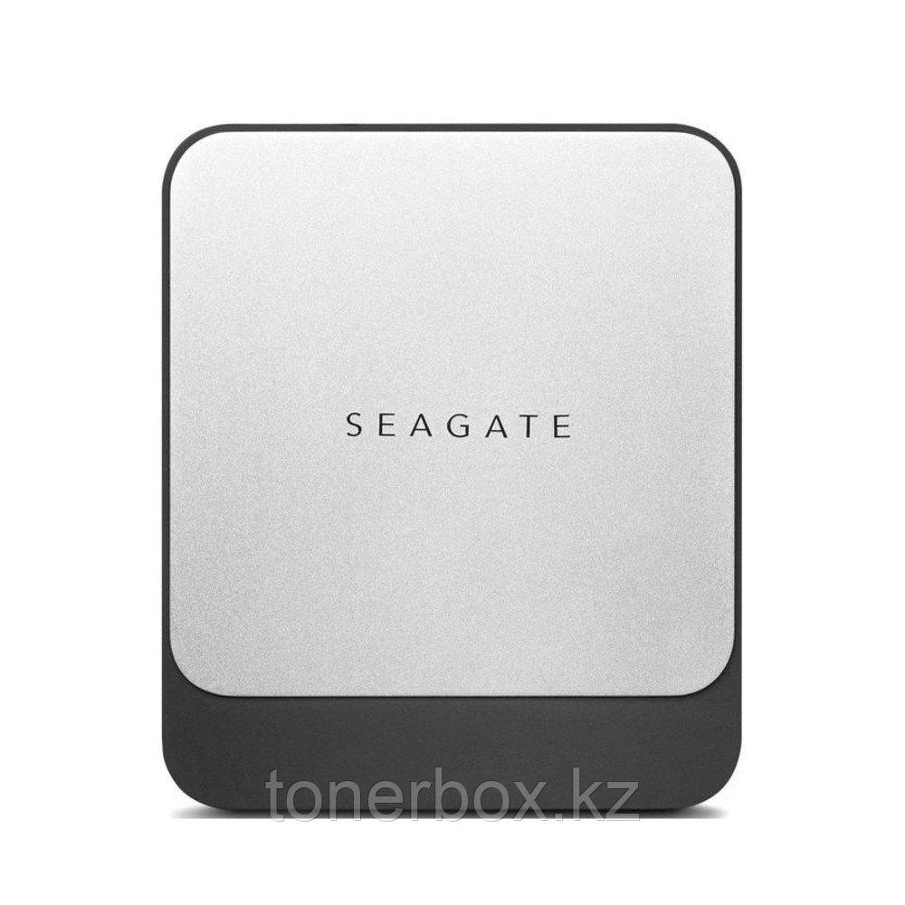 Внешний жесткий диск Seagate STCM500401 (500 Гб, USB-C)