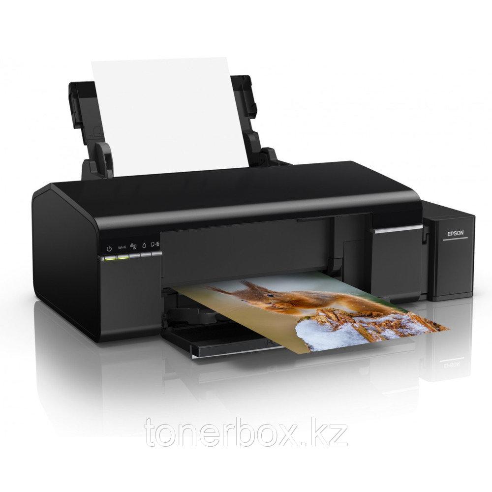 Принтер Epson L805 C11CE86403 (А4, Струйный, Цветной)