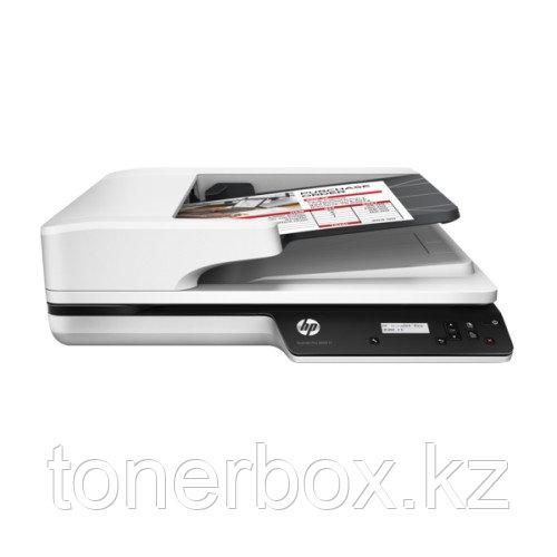 Планшетный сканер HP ScanJet Pro 4500 fn1 L2749A (A4, Цветной, CIS)