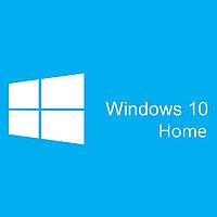 Операционная система Microsoft Windows 10 Home 32-bit/64-bit All Languages KW9-00265 (Windows 10)