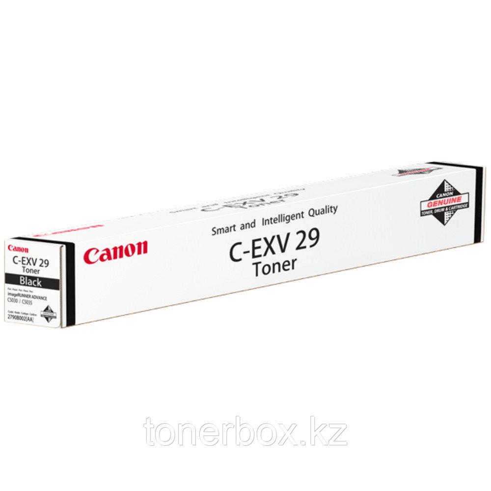 Тонер Canon C-EXV29 2790B002