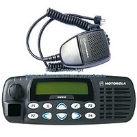Стационарная рация Motorola Радиостанция Motorola GM660 GM660 403-470МГц, с опцией MDB382AB