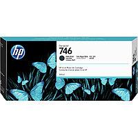 Струйный картридж HP 746 Matte Black P2V83A