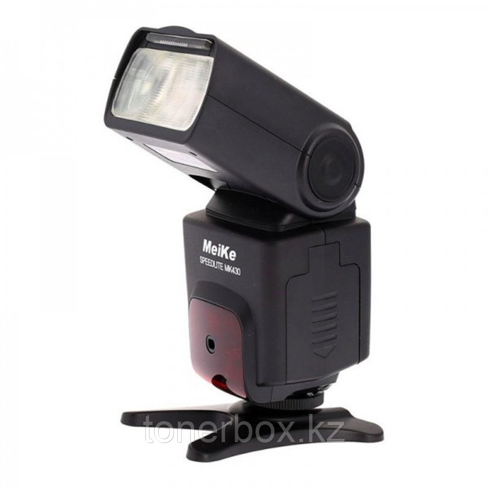 Аксессуар для фото и видео MeiKe ВспышкаCanon 430c SKW430C