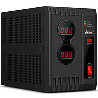Стабилизатор SVC AVR-600 (600ВА/600Вт) (50Гц)