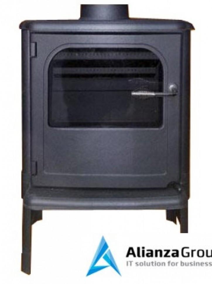 Печь-камин Eurokom Demico
