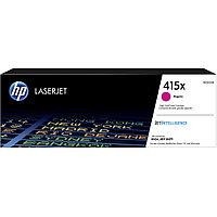 Тонер HP 415X Magenta LaserJet W2033X