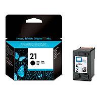 Лазерный картридж HP №21 C9351AE