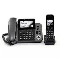 Аналоговый телефон Panasonic KX-TGF320UCM
