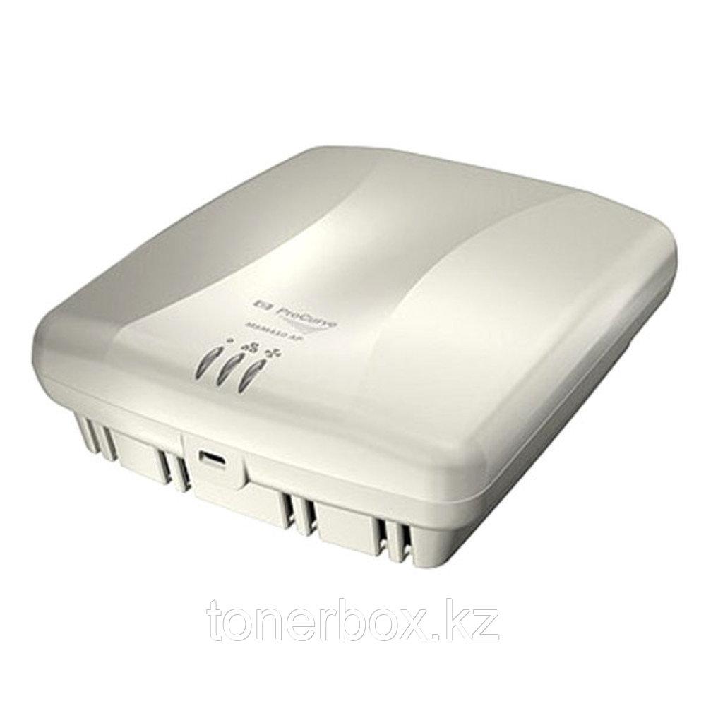WiFi точка доступа HPE MSM410 J9427B
