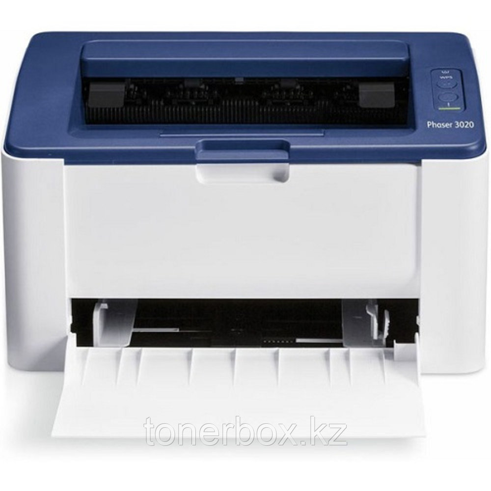 Принтер Xerox Phaser 3020 P3020BI (А4, Светодиодный, Монохромный (Ч/Б))