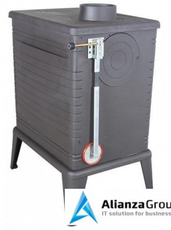 Печь-камин Kratki Koza/K10/термостат