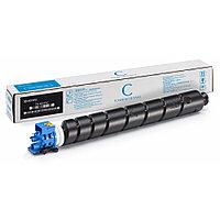 Лазерный картридж Kyocera TK-8335C, синий (15000 cтр.) 1T02RLCNL1