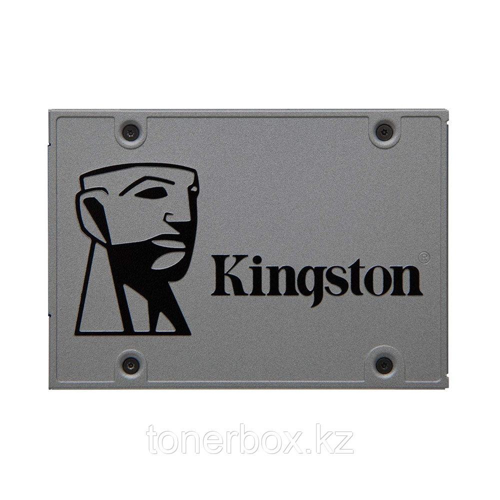 Внутренний жесткий диск Kingston Digital SUV500/480G SUV500B/480G (480 Гб, 2.5 дюйма, SATA, SSD (твердотельные))