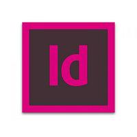 Графический пакет Adobe InDesign CC 65225987BA01A12