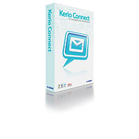 Почтовый сервер Kerio Connect Server (incl 5 users, 1 yr SWM) K10-0111005