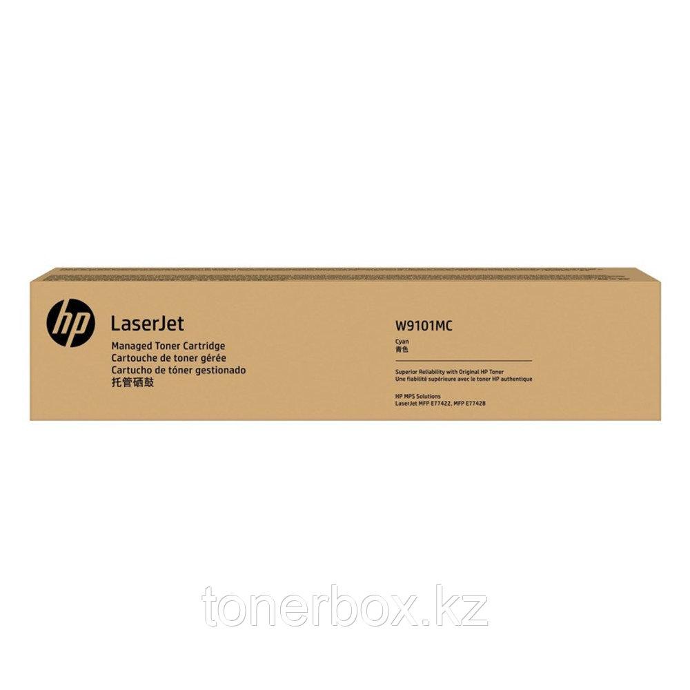 Тонер HP LaserJet W9101MC