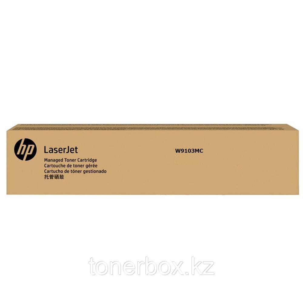 Тонер HP LaserJet W9103MC