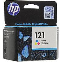 Лазерный картридж HP CC643HE