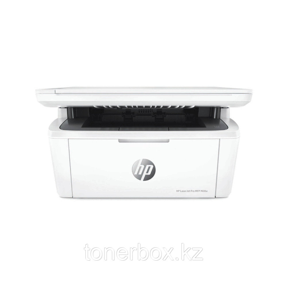 МФУ HP LaserJet Pro MFP M28w Printer W2G55A (А4, Лазерный, Монохромный (Ч/Б))