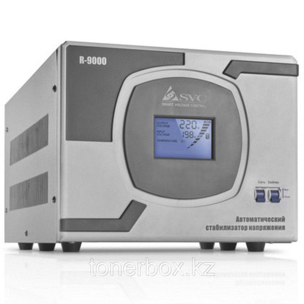 Стабилизатор SVC R-9000 (9000ВА/7000Вт) (50Гц)