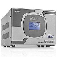 Стабилизатор SVC R-9000 (9000ВА/7000Вт) (50Гц), фото 1