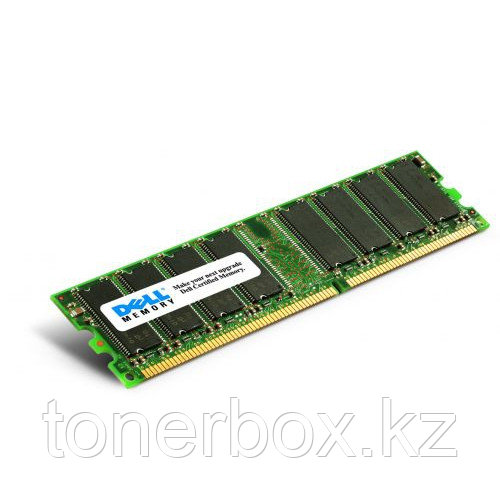 Серверное ОЗУ Dell 8GB DDR4-2133 Registered 370-ABUN (Поддержка ECC8 Гб, DDR4)
