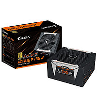 Блок питания Gigabyte GP-AP750GM-EU (750 Вт)
